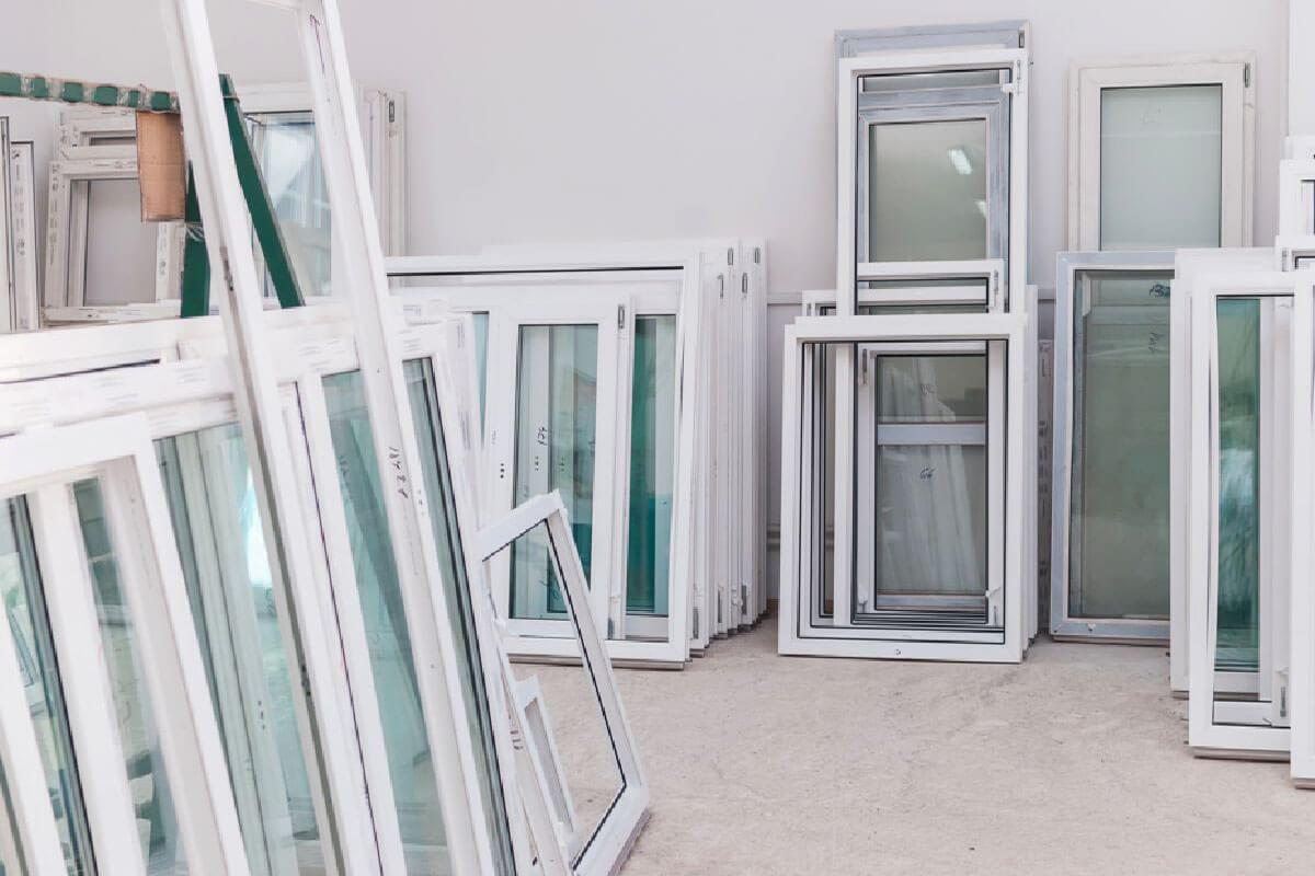 Aluminium Window Fabrication Bristol