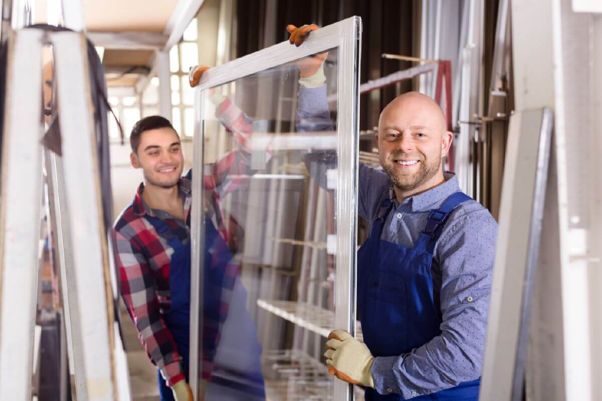 Aluminium Window Repairs Bristol